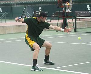 Q&A: Zsiga steps up to help lead Baylor men's tennis   The ...