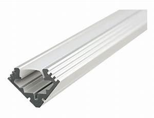 Led Profil Aussen : led alu profil aluprofil schiene aluminium led strip lichtband aufbau 1m 2m matt ebay ~ Markanthonyermac.com Haus und Dekorationen