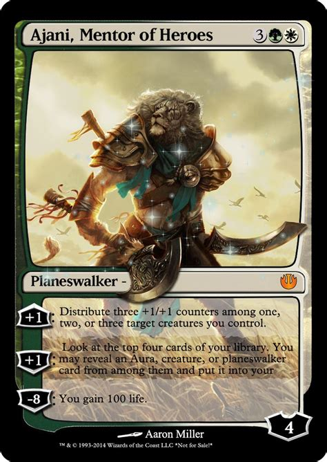magicwizards planeswalkers