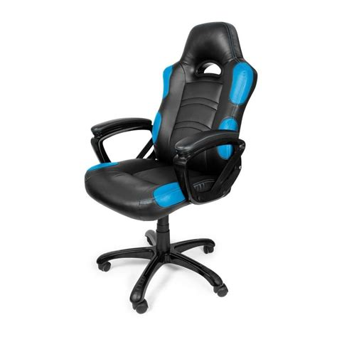 Arozzi Enzo Gaming Chair Blue Arozzi Enzo Gaming Chair Blue Pulju Net