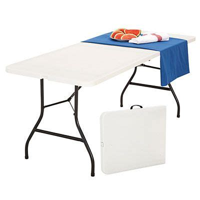 6 folding table at big lots 36 gling