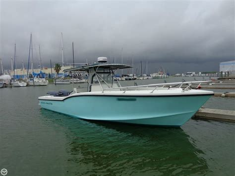 Center Console Ocean Boats For Sale by Used Ocean Master Boats For Sale Boats