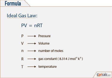 Chemistry Basic Formulas & Equations  Pdf Download