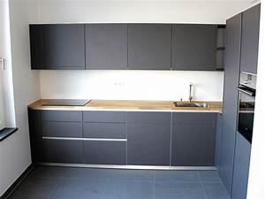 Ikea Arbeitsplatte Eiche : kueche eiche und weiss ~ Markanthonyermac.com Haus und Dekorationen