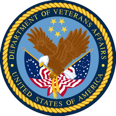file seal of the united states department of veterans affairs 1989 2012 svg wikimedia commons