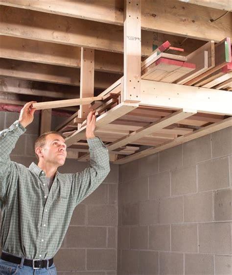 comment ranger ses planches de palettes cot 233 bricolage stockage de bois atelier