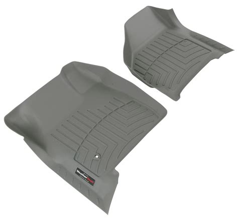 2006 ford f 250 and f 350 duty floor mats weathertech