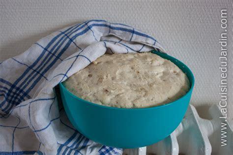 ciabatta maison facile et sans p 233 trissage photos 233 par 233 la cuisine du jardin