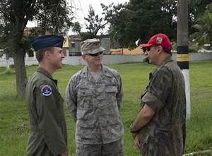 DVIDS - News - AFSOUTH Airmen conduct SMEE with Brazilian ...
