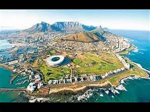 Cape Town, Capital of South Africa - Best Travel ...