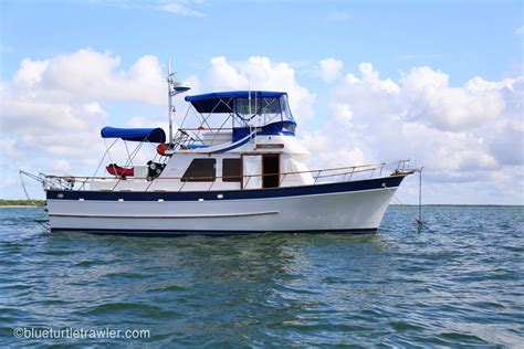 Boats For Sale Southwest Florida by Living Aboard A Boat In Southwest Florida Trawler Live