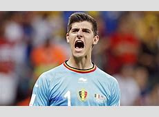 Courtois Belgium trainings are on a higher level than