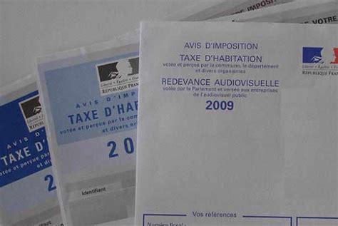 plafonds d exon 233 ration de la taxe fonci 232 re 2010 suivant le nombre de parts du foyer
