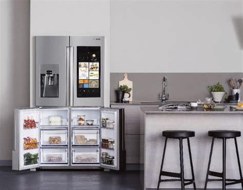 10% Off Samsung Large Kitchen Appliances + Free Next Day