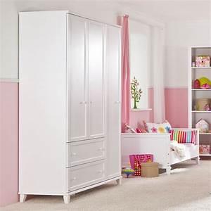 Kleiderschrank 8 Türig : paidi kleiderschrank 3 t rig sophia ~ Markanthonyermac.com Haus und Dekorationen