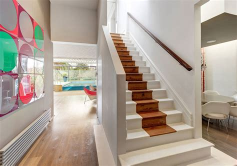 Home Stair : Ingenious Stairway Design Ideas For Your Staircase