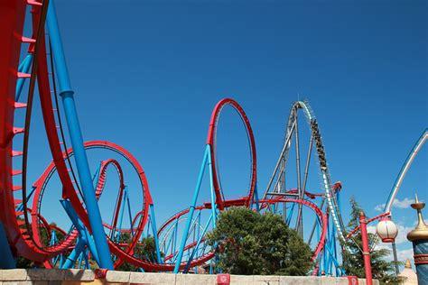 le parc d attractions port aventura s agrandit catalunya experience