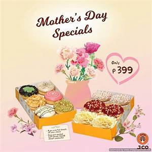 Mother's Day 2018 Restaurant Treats and Dining Deals ...