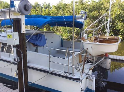 Catamaran For Sale By Owner Florida by Buy A Catamaran Want A Catamaran Catalac 8m Cruising
