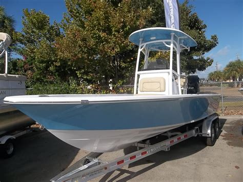 Sportsman Boats Masters 247 by Sportsman Masters 247 Bay Boat Power Boats For Sale In