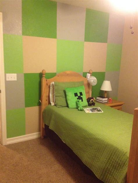 boys minecraft bedroom bedroom ideas