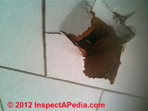 asbestos ceiling tiles how to recognize ceiling tiles that may contain asbestos asbestos