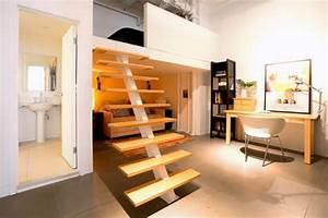 Apartment Einrichten Ideen : kleine apartments einrichten ~ Markanthonyermac.com Haus und Dekorationen