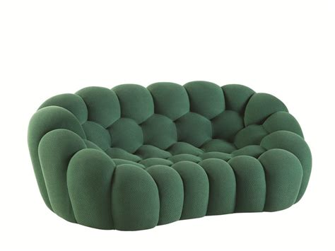 Bubble Sofa Bubble Club Sofa Two Seater Kartell