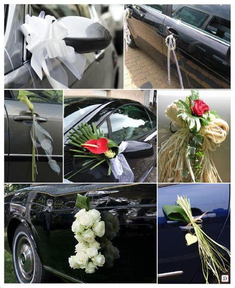 decoration voiture mariage faire soi meme visuel 9