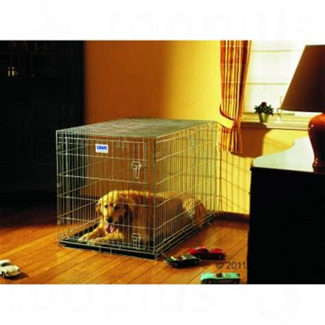 residence cage de transport et d int 233 rieur pour chien zooplus