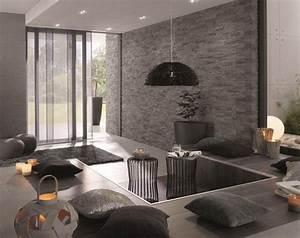 Farbe Taupe Kombinieren : w nde mit farbe gestalten ideen ~ Markanthonyermac.com Haus und Dekorationen