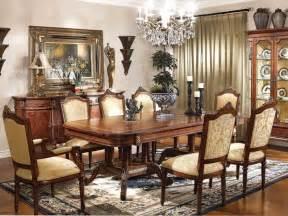 Traditional Dining Room Furniture Sets  Marceladickcom