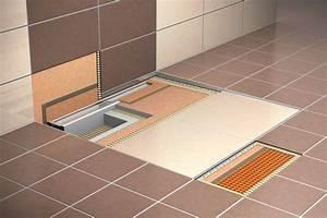 Dusche Abfluss Einbauen : dusche einfach tiefergelegt bodengleiche duschen einbauen ~ Markanthonyermac.com Haus und Dekorationen