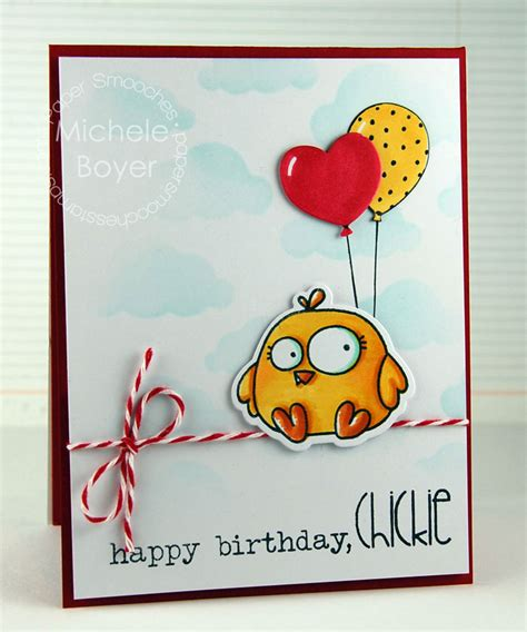 Make Homemade Birthday Cards 3 Free Tutorials On Craftsy