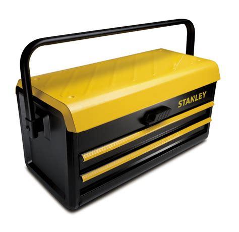 stanley outillage 224 et rangement le rangement bo 238 tes 224 outils m 233 tal boite a outils