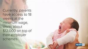 Paid parental leave changes unlikely to be implemented on ...