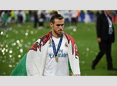 Real Madrid transfer news Gareth Bale asking price set at