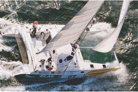 Catamaran Or Monohull by Catamaran Vs Monohull Catamarans Guide Boat Plans
