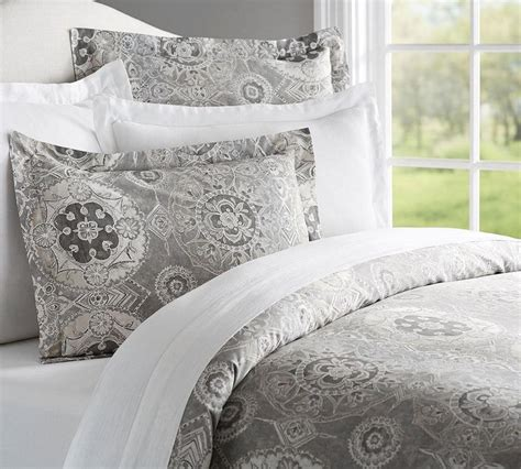 jacquelyn quilt cover pillowcase pottery barn au