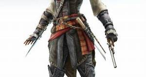 Assassin's Creed 3 Doesn't Shy Away from Controversial ...