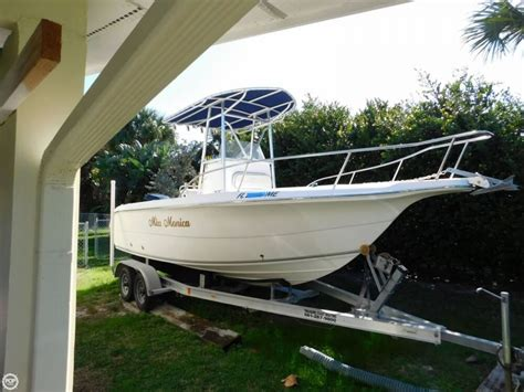 Used Sea Fox Boats For Sale In Texas by Used Sea Fox 210 Center Console Boats For Sale Boats