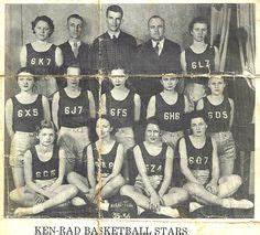 198 best Women's Basketball 1896's and after images on ...