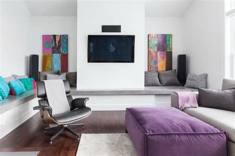 grey and purple living room pictures purple and grey living room house home