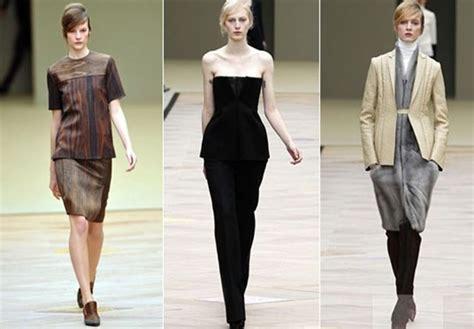 Luxury Car Interiors Inspired Phoebe Philo's New Clothing