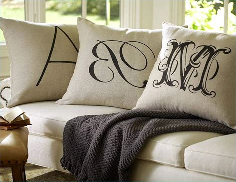 oversized pillows for best decor things