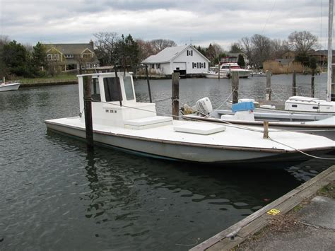 Regulator Boats Long Island by Clamming Boats Babylon Long Island Ny The Hull