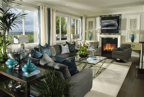 22 teal living room designs decorating ideas design