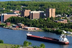 Michigan Tech names new dean