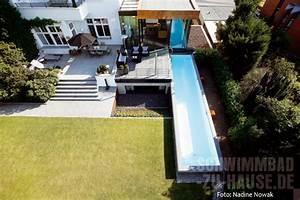 Bilder Schmal Und Lang : die schwimmbad bautrends schwimmbad zu ~ Markanthonyermac.com Haus und Dekorationen