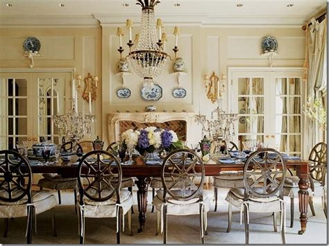 Country Style Living Room Sets, Southern Accents Dining